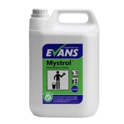 Mystrol Heavy Duty Floor Cleaner 5L