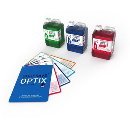 No 7 Suresave Optix Pro Floor Maintainer 2L