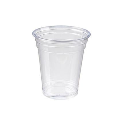 Clear Smoothie Cup 12oz