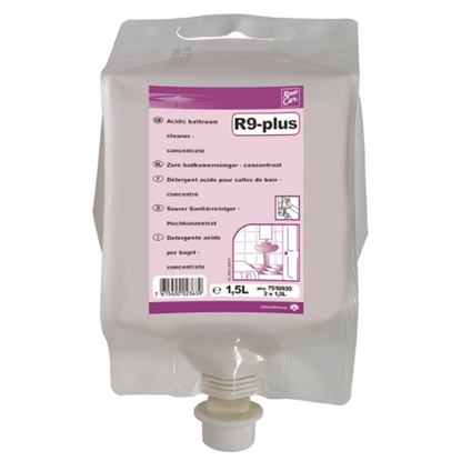 R9 Plus-Acidic Bathroom Cleaner 1.5L
