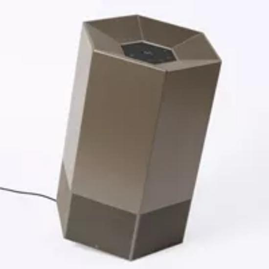 JVD Shield Air Purifier Bronze
