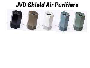 JVD Shield Air Purifiers