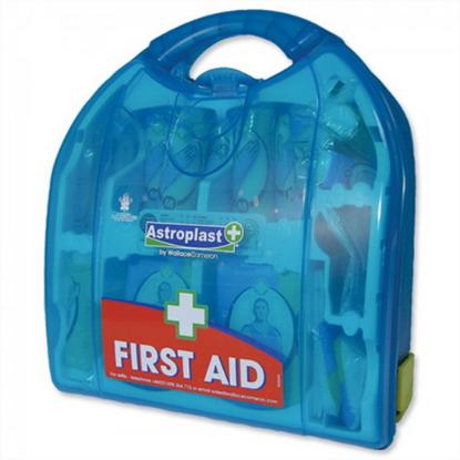 Mezzo First Aid Food Hygiene Kit