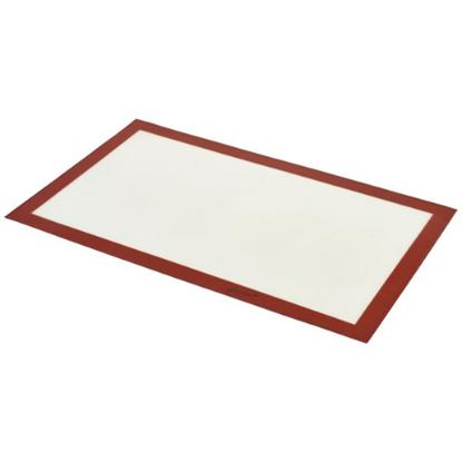"Non-Stick Silicone Baking Mat 20.5x12.4"" (52x31.5cm)"