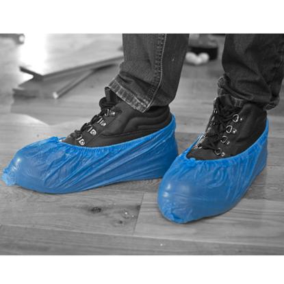 "Shoe Covers 14"" (35.6cm)"