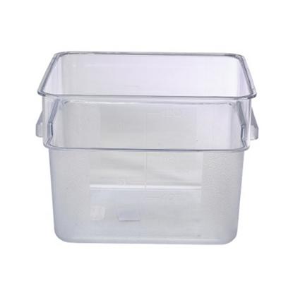 Square Food Storage Container 11.4L