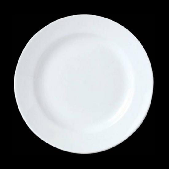 """Steelite Harmony Plate 10"""" (25.4cm)"""