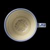 35cl (12oz) Steelite Aurora Revolution Bluestone Cup