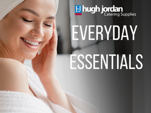 Everyday Essentials Guest Amenities