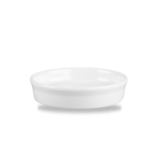 Churchill White Mezza Dish 11.4cl (4oz)