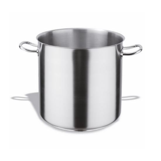 Stainless Steel Stockpot 10L
