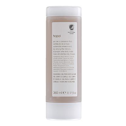 Hopal Hair & Bodywash 360ml