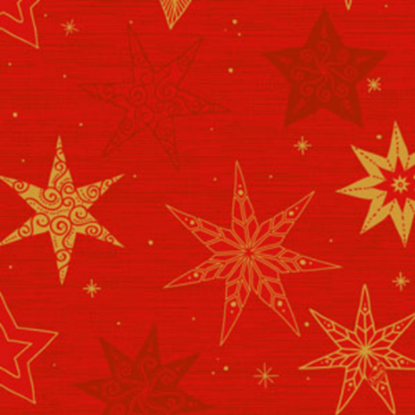 Red Star Stories Napkins 3ply 40x40cm