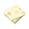 40x40cm Cream Star Stories Napkins 3ply